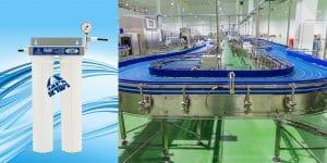 מתקן סינון וטיהור תעשייתי MR20-20CB